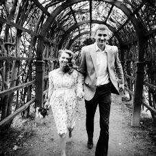 Wedding photographer Dmitriy Savvateev (wertysk). Photo of 08.06.2018