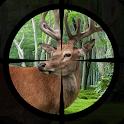 Deer Hunting - Expert Shooting 3D icon
