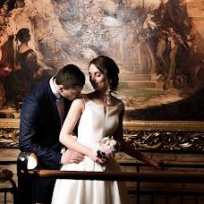 Wedding photographer Indre Saveike (RIphotography). Photo of 14.06.2018
