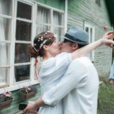 Wedding photographer Valeriya Purytina (Varelca). Photo of 09.08.2015