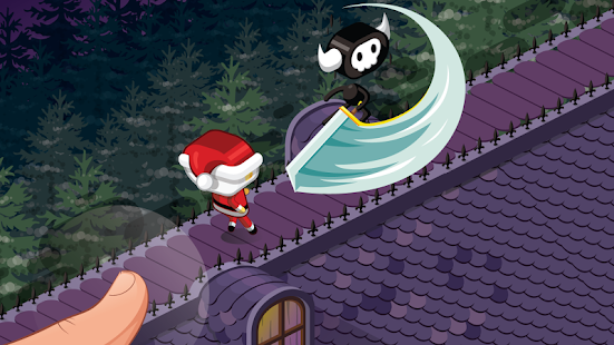 Don't Kill Santa- screenshot thumbnail