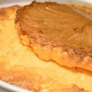 Frozen Cheese Souffle Recipe