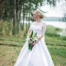 Wedding photographer Rita Bobkova (ritareed). Photo of 17.10.2015