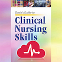 Clinical Nursing Skills - Step-by-step directions icon