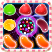 Candy Star frenzy