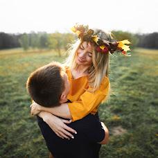 Wedding photographer Anton Savinskiy (Samanskiy). Photo of 05.06.2017