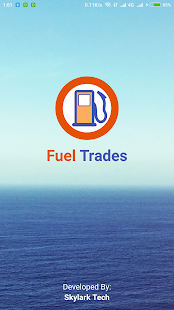 Fuel Trades - náhled