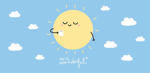 Mr Wonderful  Aplicaciones en Google Play