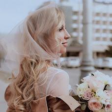 Wedding photographer Sasha Pavlova (Sassha). Photo of 24.07.2018