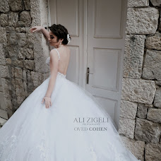 Wedding photographer Ali Zigeli (alizigeli). Photo of 19.03.2017