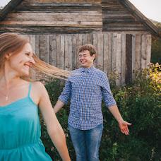 Wedding photographer Yuriy Kuzmin (Kuzmin). Photo of 10.09.2014