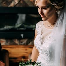 Wedding photographer Viktoriya Tisha (Victoria-tisha). Photo of 09.09.2018