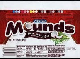 Peter Paul Mound Cake Recipe