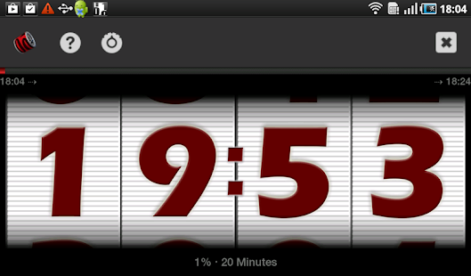 App Large Countdown Timer APK for Windows Phone