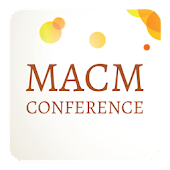 MACM Annual Conference 2016