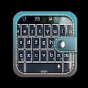 Hidden in the dark TouchPal icon