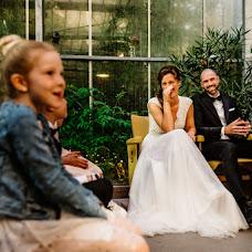 Huwelijksfotograaf Leonard Walpot (leonardwalpot). Foto van 15.05.2017