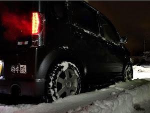 eKスポーツ H82W ターボ  R H19年式のカスタム事例画像 朔鵺さんの2019年12月05日01:57の投稿