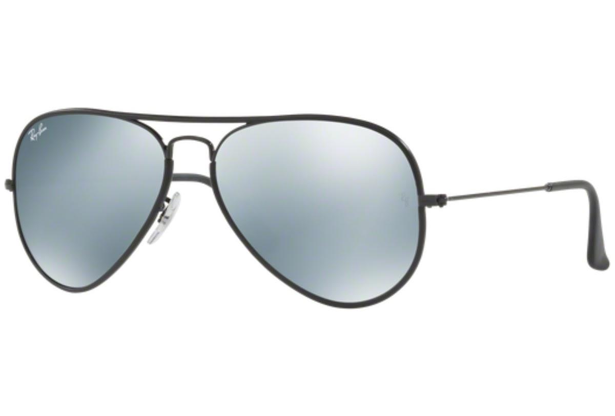 Buy Ray-Ban Aviator Full Color RB3025JM C58 002 30 Sunglasses   Blickers 45c8df45e768