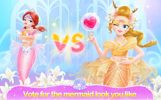 Princess Libby Little Mermaid 1.0.3 screenshots 10