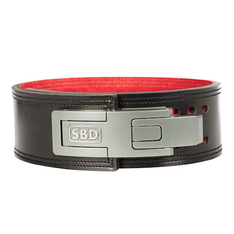 SBD Belt - XS
