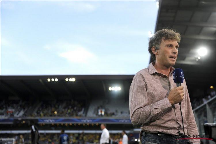 """Peter Vandenbempt heeft niets aan opmerkingen Marc Van Ranst: """"Ik begrijp er niets van"""" en """"Het voetbal wordt geviseerd"""""""