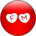 Flirty & Love Messages icon