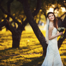 Wedding photographer Ruslan Afiatullov (Infernorussel). Photo of 11.08.2014