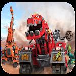 oyunlari Makinler Macera Dinozor yeni Icon