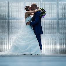 Wedding photographer Daniele Benso (danielebenso). Photo of 19.08.2016
