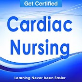 Advanced Cardiac Nursing Exam Prep : Notes & Q&A Android APK Download Free By Life Learning Leaders