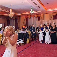 Wedding photographer Andrey Porshnev (apfoto). Photo of 22.01.2015