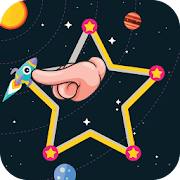 Stars Connect - Connect The Dots