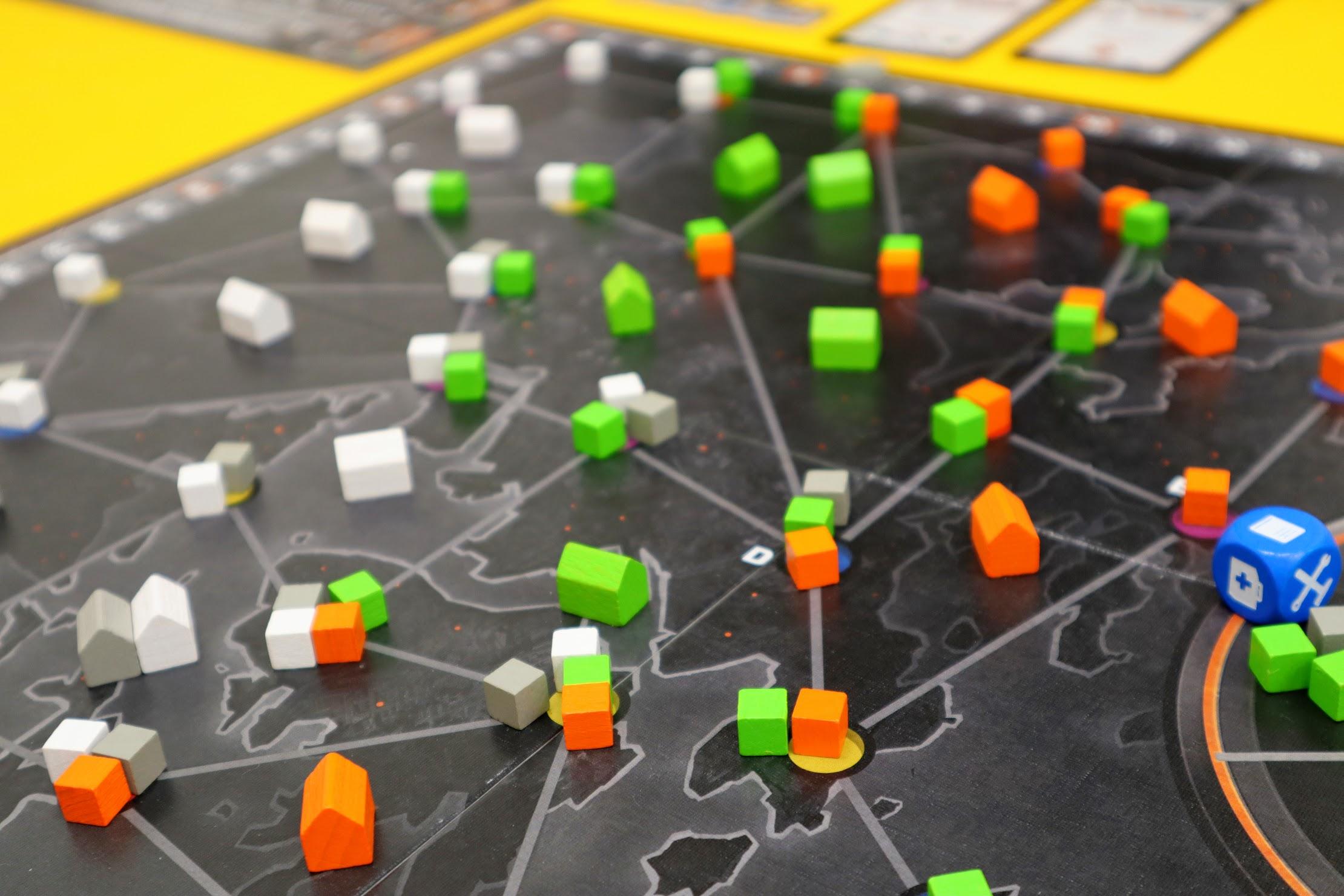 ネットワークの完成|ブラックアウト:香港