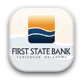First State Bank Tahlequah, OK