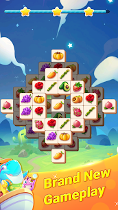 Tile Magic MOD (Unlimited Gold Coins/VIP) 2