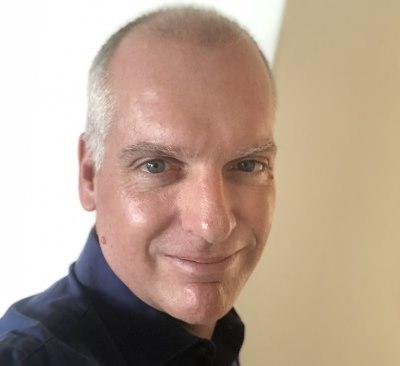 Karl Fischer, Executive Head: AI & Data Analytics & MD Coastal Region, DVT
