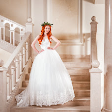 Wedding photographer Vitaliy Bartosh (vbartosh). Photo of 20.05.2016