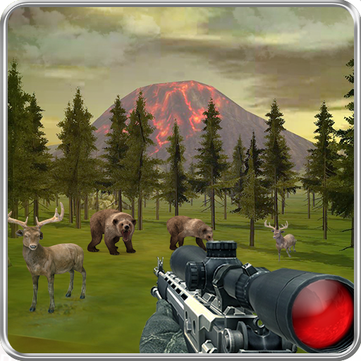 Wild Hunting : Shooting 3D