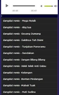 kumpulan dangdut remix terbaru - náhled