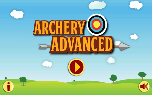 Archery - Hit The Bull's Eye