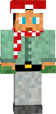 skin for new year