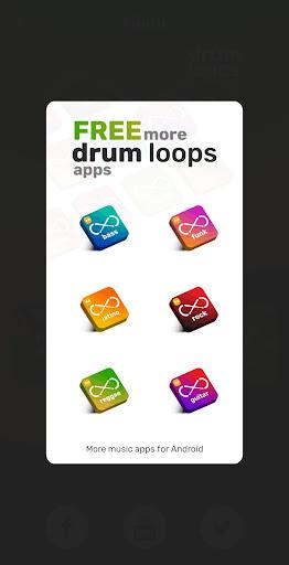 Drum Loops Reggae screenshot 19