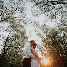 Hochzeitsfotograf Rodrigo Ramo (rodrigoramo). Foto vom 20.02.2018