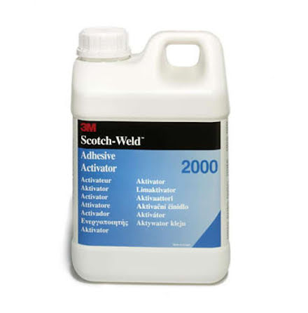 3M Scotch-Weld 2000 (2-komponent) 17+2L