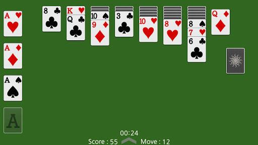 Dr. Solitaire 1.16 screenshots 3