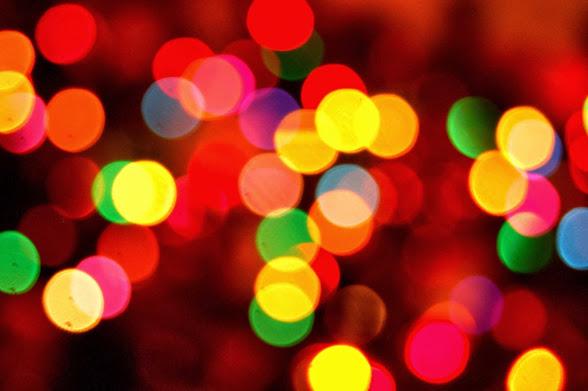 Christmas lights switch on tonight