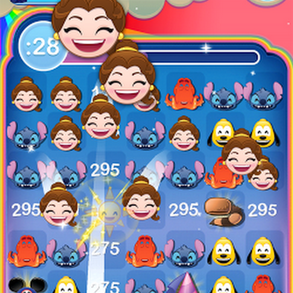 Disney Emoji Blitz with Pixar v1.12.2 (Mod Money)