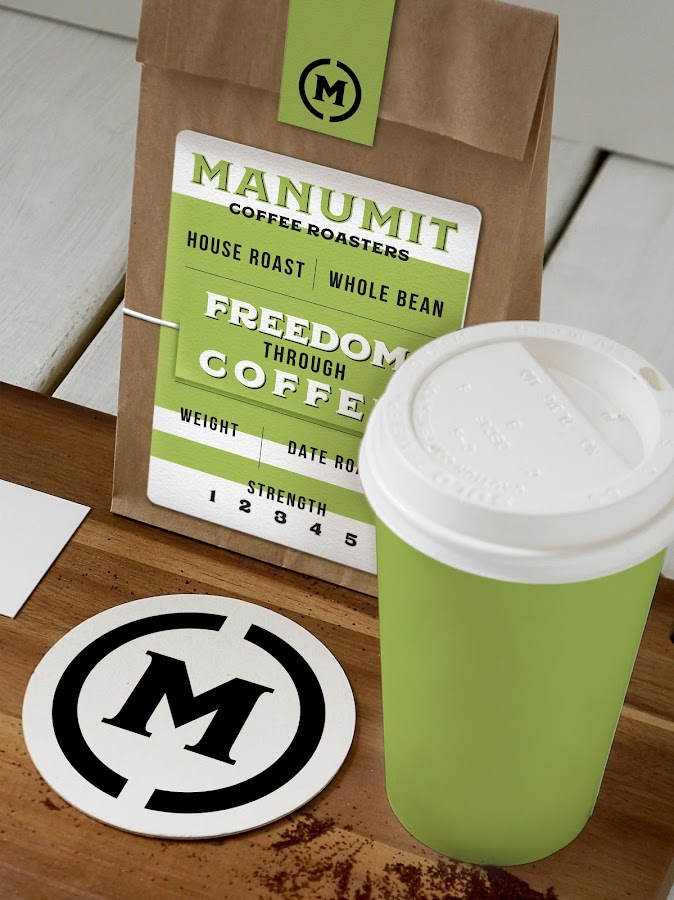 Manumit Coffee- screenshot