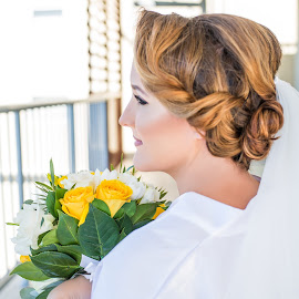 Prepared by Sarah Sullivan - Wedding Bride